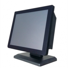 POS терминал сенсорный моноблок UNIQ-PS55.03 в комплекте со считывателем магнитных карт