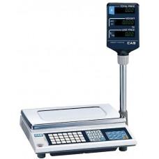 Весы электронные настольные AP-EX LT 15/30, Торговые весы, доставка, гарантия, любой способ оплаты