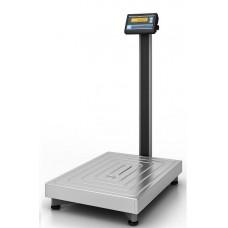 Напольные весы Штрих МП 200-20.50 АГ2 У Лайт