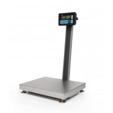 Весы напольные Штрих-СЛИМ 500М  150-20.50 Д1Н, Весы товарные электронные, доставка, гарантия, любой способ оплаты
