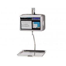 Весы электронные с термопечатью CL5000J-IH, Весы с печатью чека, доставка, гарантия, любой способ оплаты