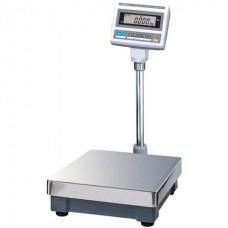 Весы напольные DB-II-60E\DB-II-150E, Весы товарные электронные, доставка, гарантия, любой способ оплаты