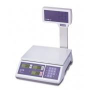 Весы электронные настольные ER JR CB(LT)/CBU(LT) 6/15/30