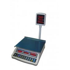 Торговые весы F902H-6E,F902H-15E,F902H-30E