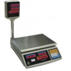 Торговые весы F902H-3ED, 6ED, 15ED, 30ED и ED1, Торговые весы, доставка, гарантия, любой способ оплаты