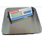 Товарные весы FCS-C 150\300 кг