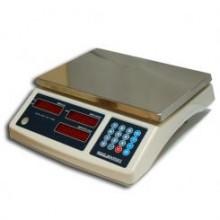 Компания «ИКС-Маркет» представляет модель торговых весов ICS-NT без стойки
