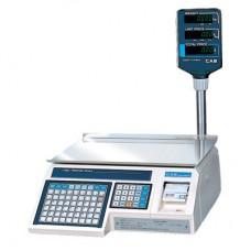 Весы торговые LP-R, Весы с печатью чека, доставка, гарантия, любой способ оплаты