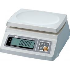 Весы для простого взвешивания SW-2\SW-5\SW-10\SW-20 и SW-D серии, Весы общего назначения, доставка, гарантия, любой способ оплаты