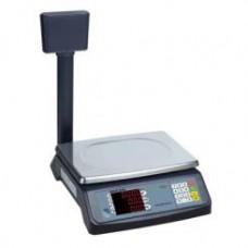 Торговые весы METTLER TOLEDO TIGER 15 (cо стойкой) NEW, Торговые весы, доставка, гарантия, любой способ оплаты