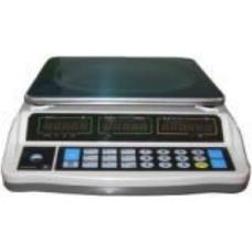Весы торговые ВТЕ-Центровес-15, (30)-Т1, (Т2), Торговые весы, доставка, гарантия, любой способ оплаты