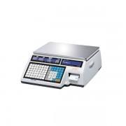 Весы электронные с термопечатью CL5000J-IB