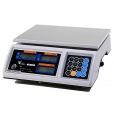 Весы торговые электронные DIGI DS 700 B