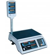 Весы торговые электронные  DiGi DS-700 Р, 30 кг